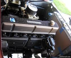Lets see 'em! Inline 6 engine bays! [Archive] - Chevy Nova Forum