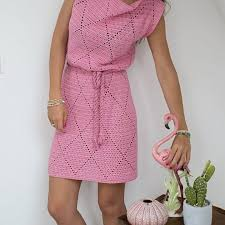 Free Crochet Dress Patterns Best Diamond Dress Free Crochet Pattern Free Crochet Patterns