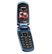 Samsung Flip Phone 2009 Black Slashgear Verizon Gets Samsung Smooth Flip Phone