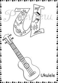 Small Picture guitar Coloring Pages Acoustic Guitar B E A UUU Tiful