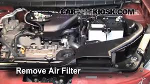 blown fuse check 2008 2013 nissan rogue 2008 nissan rogue sl 2 5l locate engine fuse box and remove cover