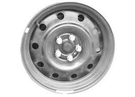 Dodge Charger Lug Pattern Extraordinary Capital Wheels COW48A 4848 At Andy's