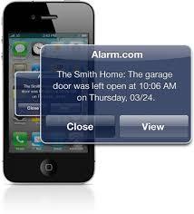 garage door alarmGarage Door Security Devices  The Home Security Advisor