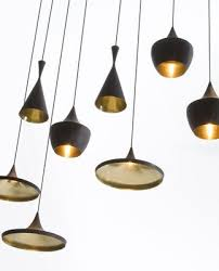 tom dixon lighting. Beautiful Dixon Discover Tom Dixon Beat Shade Wide Light In Black White And Grey Other  Types Of The Series Hang Them A Group Or As Single Lamp In Lighting