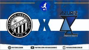 Como assistir Operário x Azuriz AO VIVO – Campeonato Paranaense -  Futebolizando