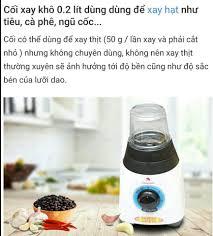Máy xay sinh tố Happy Cook HCB-150C bảo... - Happy Cook - 01228697127