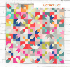 Giftable Quilt Kits for Every Skill Level | Contemporary fabric ... & Giftable Quilt Kits for Every Skill Level Adamdwight.com