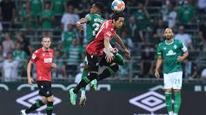 5 hours ago · vom sofortigen wiederaufstieg ist werder bremen meilenweit entfernt. 2 Liga Werder Bremen Gegen Hannover 96 Endet 1 1 Ducksch Gleicht Aus Transfermarkt