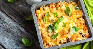Fırında makarna tarifi | Fırında makarna nasıl yapılır? Beşamel soslu fırında  makarna peynirli - Haberler