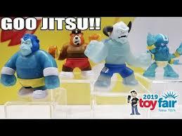 <b>Ben 10 Playmates Toys</b> Product Walkthrough at New York Toy Fair ...