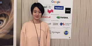 """computer science phd student wins """"supercomputer"""" essay contest  computer science phd student weiwei duan is a winner of the gpu essay challenge presented by the united states geospatial intelligence foundation usgif"""