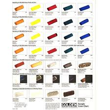 Golden Heavy Body Acrylics 2oz Cerulean Blue Chromium 10502 Ser 7 New