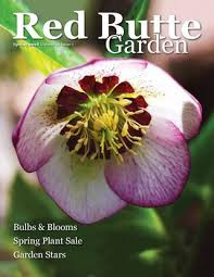 Red Butte Garden Amphitheatre Seating Chart Red Butte Garden Newsletter Spring 2018 By Red Butte Garden