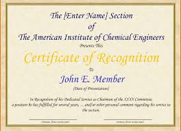 Content Of Certificate Of Recognition Magdalene Project Org