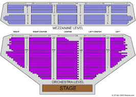 Los Angeles Event Tickets Pantages Theater Seating Chart