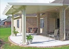 patio covers solutions houston do it yourself 10x20 removable plastic of sacramento 20x20 curved supply