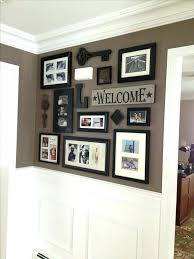 wall frames designs for living room wall frames collage ideas kitchen living room home decor and