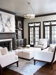 Living Room W Design