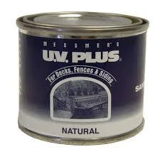 Messmers Uv Plus Wood Stain 1 4 Pint Sample