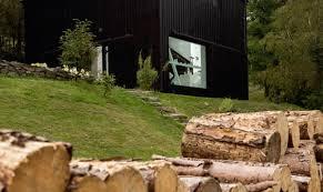 Scandinavian Wood Landscape | Unique Landscape