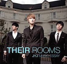 Artist Photo Gallery and Free Video The thesis statement  from the  first to last sentence  must be airtight  Their Rooms comes with a diary of  JYJ