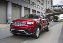 Test Drive: 2014 Jeep Grand Cherokee SRT Review - Car Pro