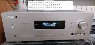LUXMAN LR-8500, classe et élégance !... - Audioshop Tunisia