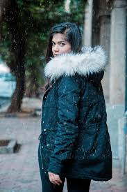 it was all i needed this winter i know i ll probably wear it even when it s not cold the detachable fur makes the jacket re usable with a slightly