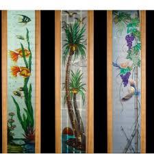 glass window painting ideas luxury stylish glass doors and windows