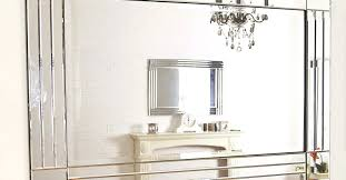 ... Full size of Angel Large Frameless Wall Mirror Full Length Wall Mirror  Frameless Singapore Framed Wall ...
