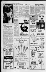 The Town Talk from Alexandria, Louisiana on January 5, 1975 · Page 32