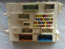 car fuses fuse boxes for ford ford focus mk5 1 6 tdci 2011 2012 2013 2014 fuse box gem module comfort control