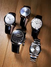 nice mens watches esquire watches for men five understated watches
