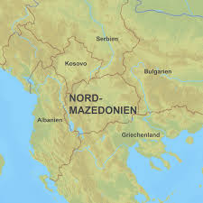 Berichte der ecri zu nordmazedonien. Nordmazedonien Rundreisen World Insight Erlebnisreisen