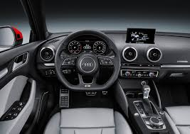 Facelifted Audi A3 (2016) Specs & Prices in SA - Cars.co.za