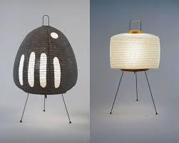 isamu noguchi lighting. Akari Table Lamp - Isamu Noguchi Luminária De Mesa, Iluminação By Rodrigo Barba, Lighting
