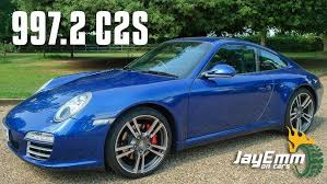 A victory for the 911 gt2 rs then, but a very close one. Porsche 997 2 Carrera S The Last Drivers 911 Youtube