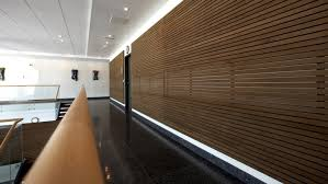 5 privacy screen interior wood cladding 001
