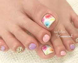 日記 Nail Salon Rosemind