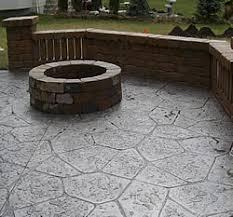 concrete patio construction Carefree decks and patio Covers Denver
