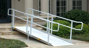mobility ramps for homes portable wheelchair what to know vantage 3 at home depot portable ramps home depot wheelchair