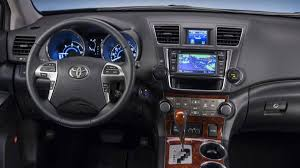 2013 Toyota Highlander Hybrid Limited review notes | Autoweek