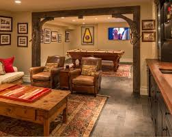Concept Basement Design Ideas You Have Decided To Turn Your Musty Junkfilled Throughout