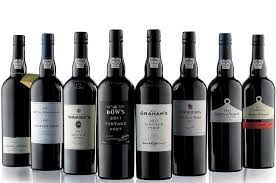 Know Your Port Styles Decanter
