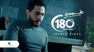 Tamer Hosny ... 180° - Video Clip   تامر حسني ... 180° - فيديو كليب -  YouTube