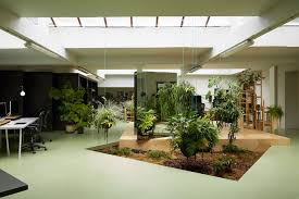 office garden design. Indoor Office Garden Design Ideas R
