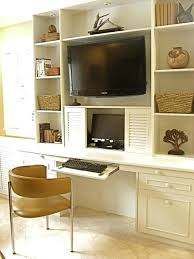 computer desk shelving unit appealing wall unit with computer desk on modern home design with wall computer desk shelving unit