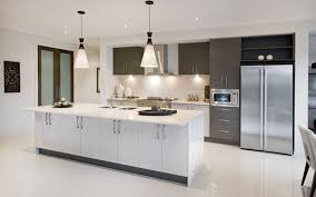 new home kitchen design ideas gorgeous design new home kitchen
