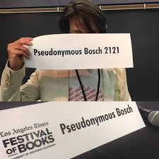 pseudonymous bosch real name. image may contain: one or more people and text pseudonymous bosch real name