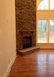 stone corner fireplace the 83 best images about stone fireplaces on mantels